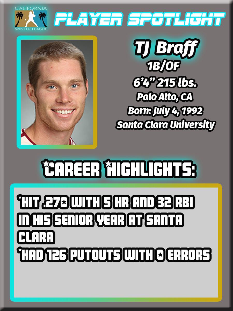 TJ Braff